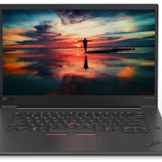 Lenovo X1 Extreme, analysis: robustness, nostalgia and an almost perfect keyboard complement the GTX 1050 Ti