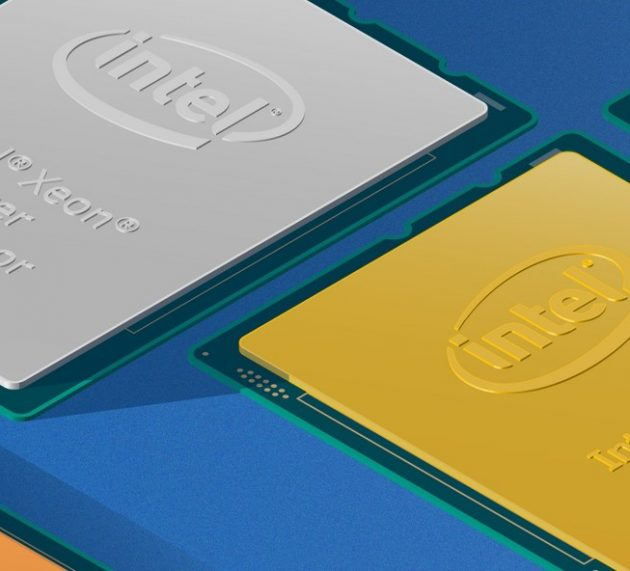 Intel is reinforced in the multicore race: its new Cascade Lake (still in 14 nm) has 48 cores