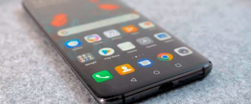 Huawei confirms that they are developing a mobile operating system that would replace Android in the future