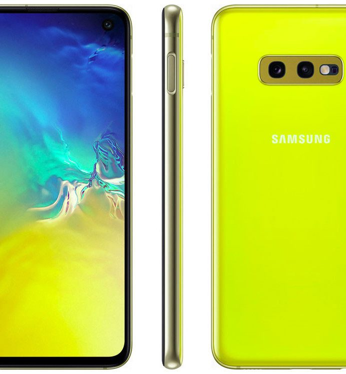 The Samsung Galaxy S10e versus the S10: a proposal comparable to that of the iPhone XR versus the iPhone XS? We compare them