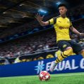 'FIFA 20', first impressions of the classic mode: in search of a 100% realistic football, EA has created more fun matches