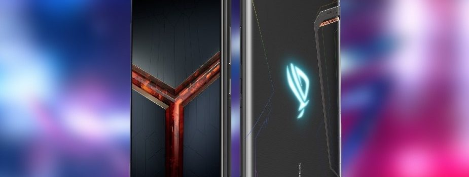 ASUS ROG Phone II: 120Hz and 6,000 mAh OLED display for the 'gaming' mobile that marks a new specification cap