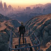 What's it like to start playing 'GTA V' six years after its premiere