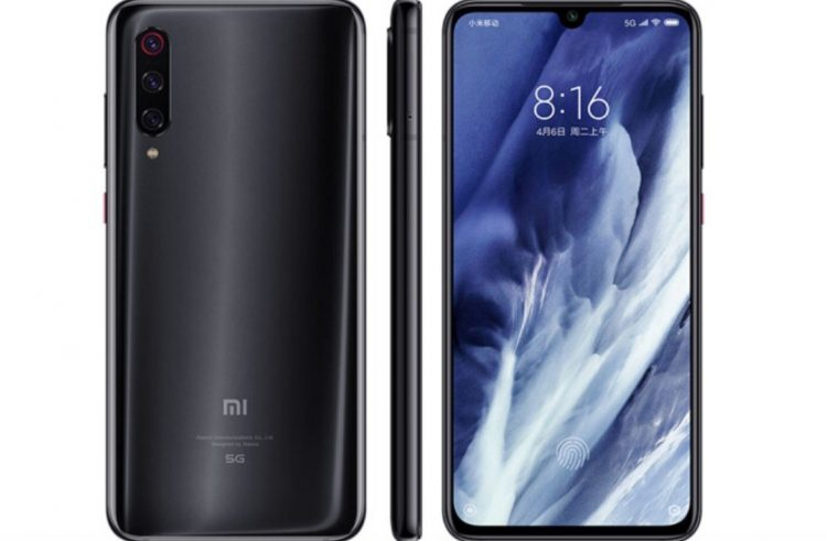 Xiaomi Mi 9 Pro 5G: 12GB of RAM and 30W wireless charging to try to replace the Mi 9 series among the best of the year