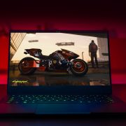 New Blade Stealth 13, an ultrabook gaming with 10th generation i7 CPU and Nvidia GeForce GTX 1650 graphics