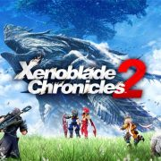 Xenoblade Chronicles is back in 2020 on Nintendo Switch