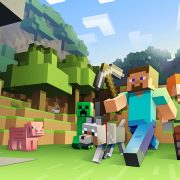 A Minecraft server nationwide: Poland's plan for young people to stay home during quarantine