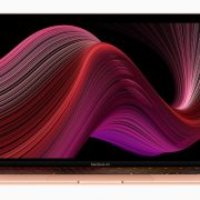 MacBook Air (2020): goodbye to the butterfly keyboard for a more powerful computer but that now also competes with the new iPad Pro