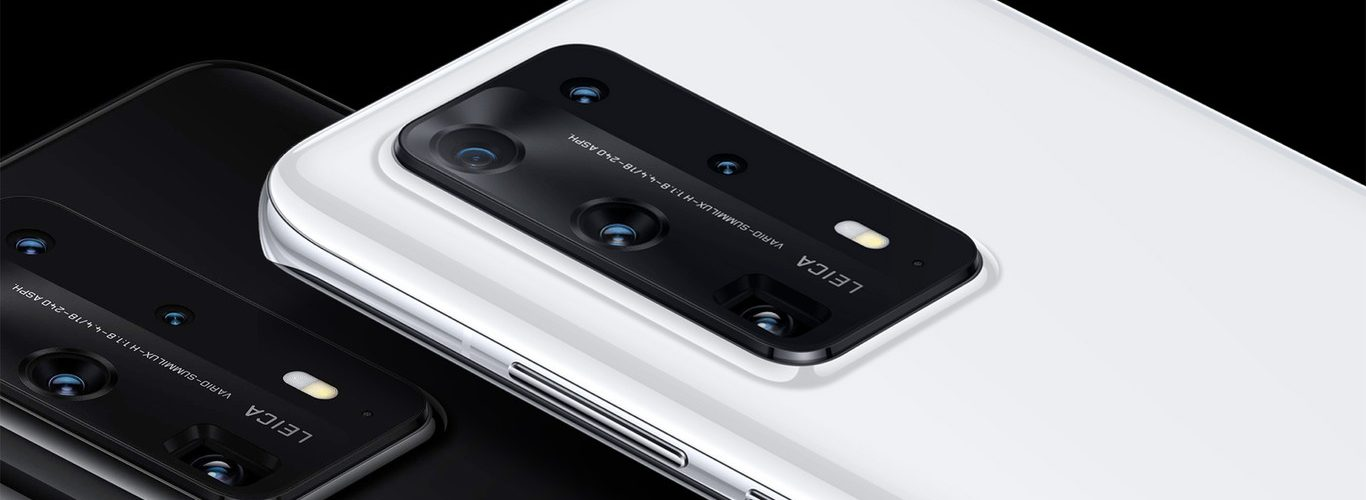 The cameras of the Huawei P40, P40 Pro and P40 Pro +, explained
