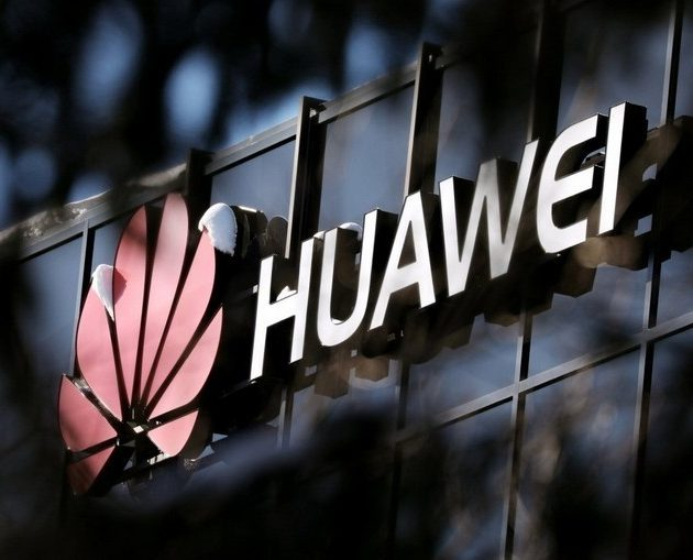 The United States is considering limiting the use of US chip-making equipment to companies that produce for Huawei, according to WSJ.