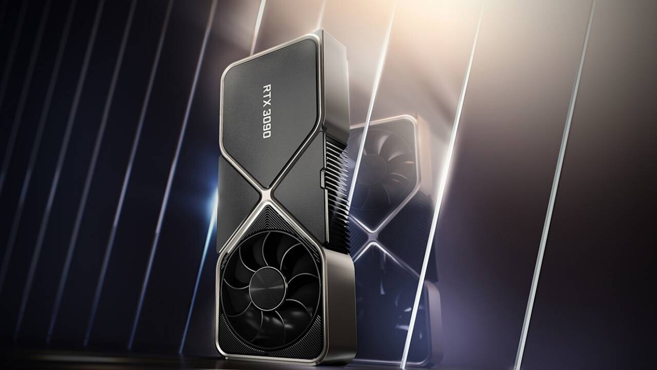 Someone has installed 'Crysis 3' on an NVIDIA GeForce RTX 3090: it works and also in 4K resolution